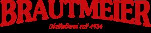 Brautmeier Obstkelterei Logo