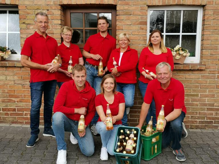 Brautmeier Team